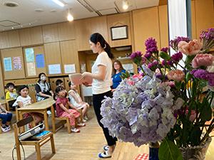 06月_花の日礼拝A