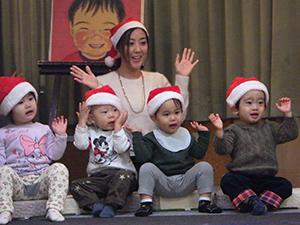 12月_クリスマス会C