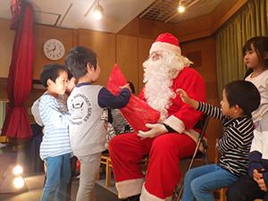 12月_クリスマス会D
